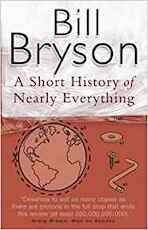 A short history of nearly everything - Bill Bryson (ISBN 9780552151740)