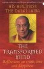 The transformed mind - Dalai Lama Xiv (ISBN 9780340819371)