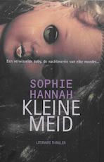 Kleine meid - Sophie Hannah (ISBN 9789032511098)