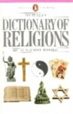 The Penguin dictionary of religions