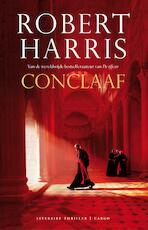 Conclaaf - Robert Harris (ISBN 9789023428008)