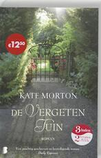 De vergeten tuin - Kate Morton (ISBN 9789022556450)
