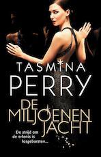 De Miljoenenjacht - Tasmina Perry (ISBN 9789021802909)