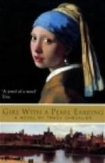 Girl with a pearl earring - Tracy Chevalier (ISBN 9780006513209)