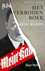Het verboden boek - Ewoud Kieft (ISBN 9789045030920)