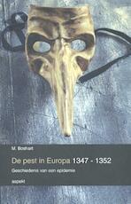 De pest in Europa