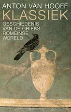 Klassiek - Anton van Hooff (ISBN 9789026338335)
