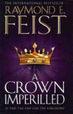 A Crown Imperilled - Raymond E. Feist (ISBN 9780007264827)