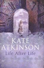 Life After Life - Kate Atkinson (ISBN 9780385618670)