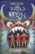 De zusjes Kriegel - Marc De Bel (ISBN 9789065659071)