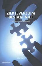 Ziekteverzuim bestaat niet - Huib Veldman, John Bakker, J. Bakker (ISBN 9789462154117)