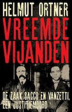 Vreemde vijanden - Ortner Ortner (ISBN 9789089759115)