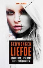 Gedwongen liefde - Maria Genova (ISBN 9789089759214)
