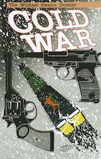 Cold War, Volume 1 - John Byrne (ISBN 9781613771778)