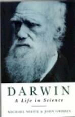Darwin - Michael White, John Gribbin (ISBN 9780684816784)