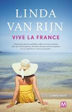 Vive La France - Linda van Rijn (ISBN 9789460683626)