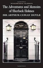 The Adventures and Memoirs of Sherlock Holmes - Arthur Conan Doyle (ISBN 9781853260339)