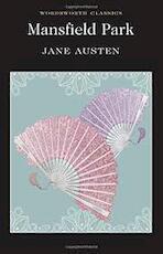 Mansfield Park - Jane Austen (ISBN 9781853260322)