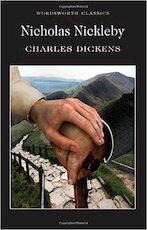 Nicholas Nickleby - Charles Dickens (ISBN 9781853262647)