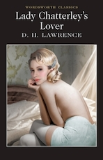 Lady Chatterley's Lover - David Herbert Lawrence (ISBN 9781840224887)