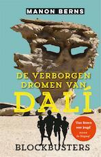 De verborgen dromen van Dali - Manon Berns (ISBN 9789020631852)