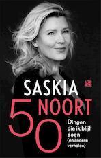 Vijftig - Saskia Noort (ISBN 9789048839063)