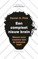 Een compleet nieuw brein - Daniel H. Pink (ISBN 9789047009085)