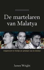 De martelaren van Malatya - James Wright (ISBN 9789402903904)