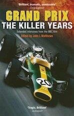 Grand Prix - John L Matthews (ISBN 9781909715417)
