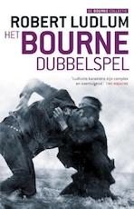 Het Bourne dubbelspel - Robert Ludlum (ISBN 9789462533080)