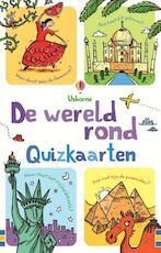 De Wereld Rond (ISBN 9781409565314)