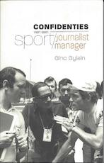 Confidenties van sportjournalist-manager