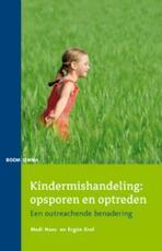 Kindermishandeling: opsporen en optreden