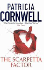 The Scarpetta Factor - Patricia Cornwell (ISBN 9780316733168)