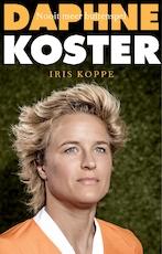 Daphne Koster - Iris Koppe (ISBN 9789048838905)