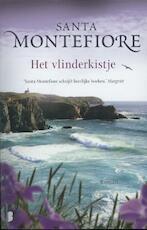 Het vlinderkistje - Santa Montefiore (ISBN 9789022567913)