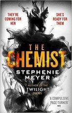 Chemist - Stephenie Meyer (ISBN 9780751570045)