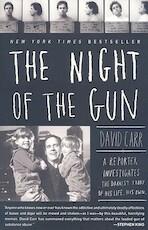 The Night of the Gun - David Carr (ISBN 9781416541530)