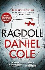 Ragdoll - Daniel Cole (ISBN 9781409175407)