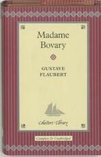 Madame Bovary - G. Flaubert (ISBN 9781904633099)