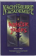 De Nachtmerrie Academie (2) Monsterjagers