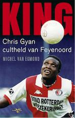 King - Michel van Egmond (ISBN 9789048840656)
