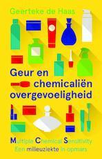 Geur- en chemicaliënovergevoeligheid