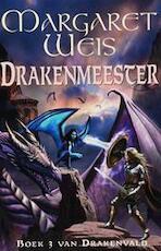 Drakenmeester - Margaret Weis, Suzanne Braam (ISBN 9789024546572)
