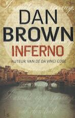 Inferno - Dan Brown (ISBN 9789024561858)