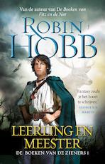 Leerling en Meester - Robin Hobb (ISBN 9789024575855)