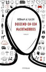 Duizend-en-een nachtmerries - Rodaan Al Galidi (ISBN 9789491921407)