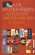 Advocaat van de hanen - A. F. Th. van der Heijden (ISBN 9789021466132)