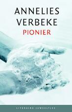Pionier (set van 10 ex) - Annelies Verbeke