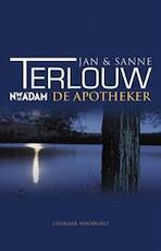 De apotheker - Jan Terlouw, Sanne Terlouw (ISBN 9789046803844)